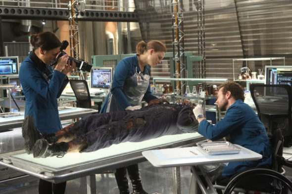 Bones TV show on FOX: season 12, no season 13 (canceled or renewed?)