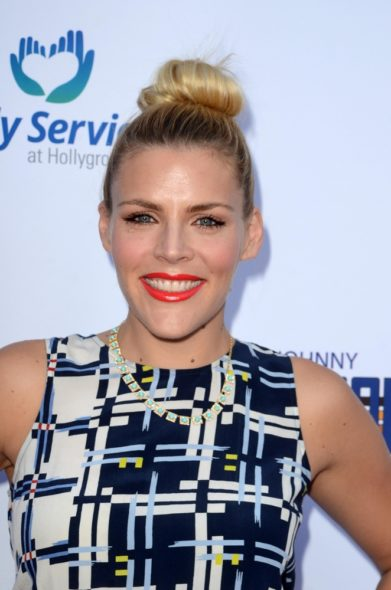 Busy Philipps does not want a Freaks and Geeks TV show revival or reunion (canceled or renewed?)