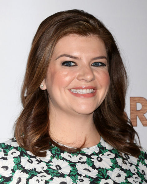 Casey Wilson to guest star on The Mindy Project TV show on Hulu: season five (canceled or renewed?)