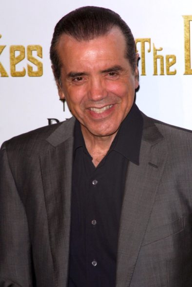 Chazz Palminteri: Unorganized Crime TV series: canceled or renewed?