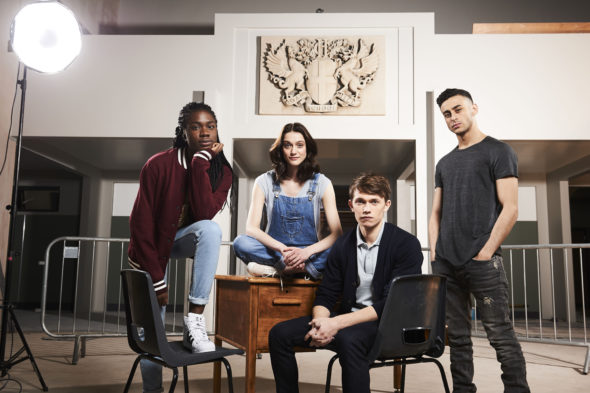 Class TV Show On BBC America, BBC Three: Season 1 (canceled Or Renewed