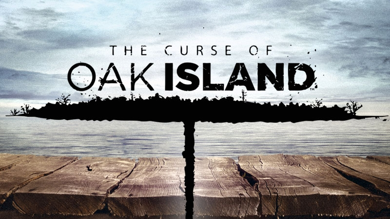 Oak Island S Finale