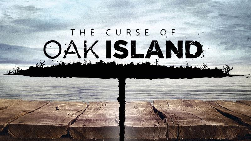 Curse Of Oak Island Season  Cancelled