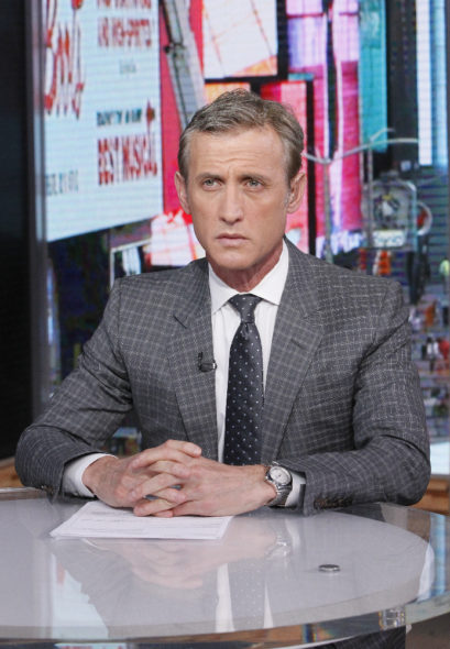 Dan Abrams to host Live PD TV show on A&E: season 1 (canceled or renewed?)