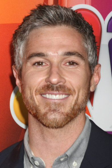 Dave Annable to recur on The Mick TV show on FOX: season 1 (canceled or renewed?) Dave Annable The Mick TV series.