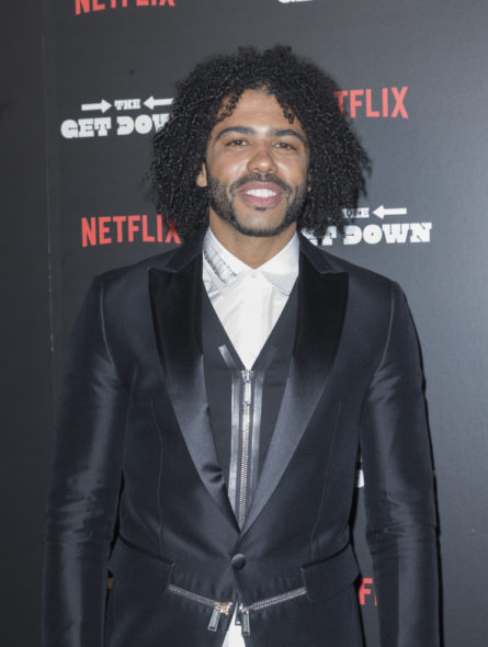 Daveed Diggs: ABC commits to Hip Hop comedy TV show: cancelled or renewed?