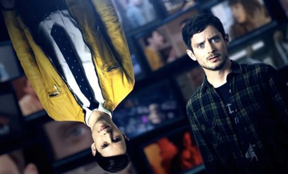 Dirk Gently's Holistic Detective Agency TV show on BBC America (canceled or renewed?)