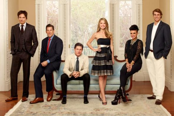 Southern Charm TV show on Bravo