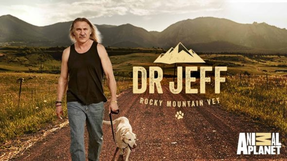Dr. Jeff: Rocky Mountain Vet TV show on Animal Planet