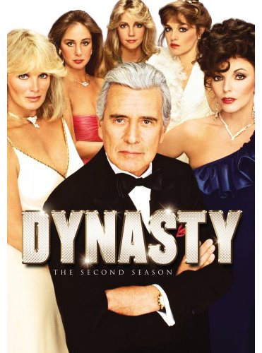 Dynasty TV show reboot on The CW: season 1 (canceled or renewed?)