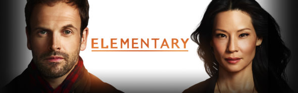 Elementary TV show on CBS: ratings (cancel or season 6?)