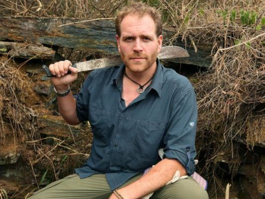 Expedition Unknown: Josh Gates TV Show Coming to Discovery