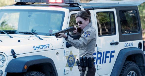 Eyewitness TV show on USA Network (canceled or renewed?)