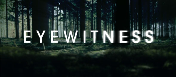 Eyewitness TV show on USA Network: ratings (cancel or renew for season 2?)