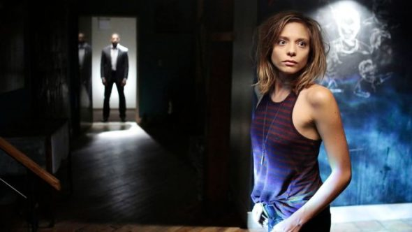 Falling Water TV show on USA Network (canceled or renewed?)