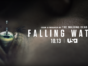 Falling Water TV show USA Network: ratings (cancel or season 2?)