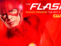 The Flash TV show on CW: ratings (cancel or season 4?)