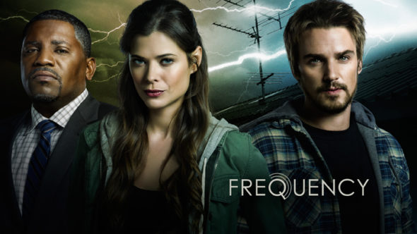 Frequency TV show on CW (canceled or renewed?)