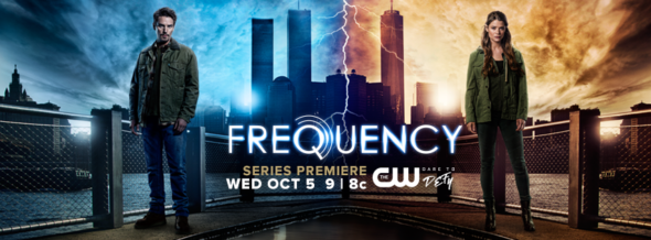 Frequency TV show on CW: ratings (cancel or season 2?)