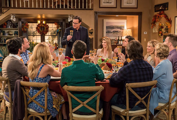 'Fuller House' Stars Tease Season 2 Love Stories, NKOTB Episode