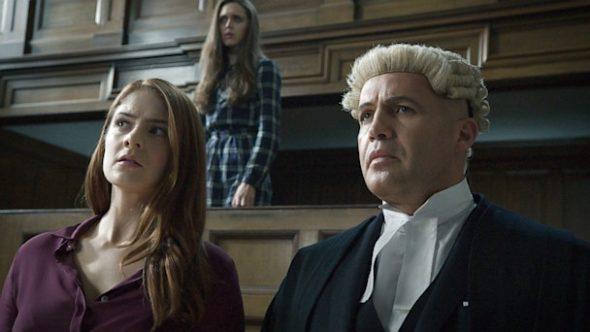 Guilt TV show on Freeform: canceled, no season 2