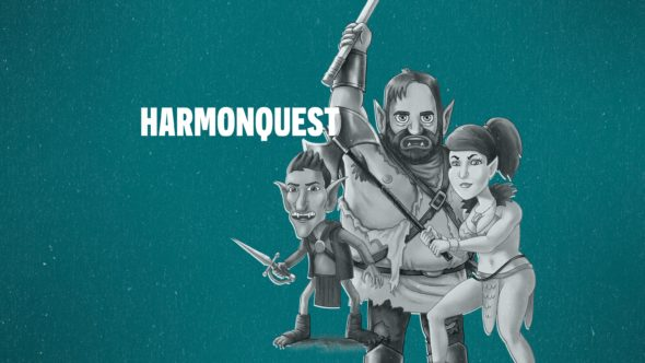 HarmonQuest TV show on Seeso: season 2 renewal (canceled or renewed?). HarmonQuest renewed for season two on Seeso (canceled or renewed?).