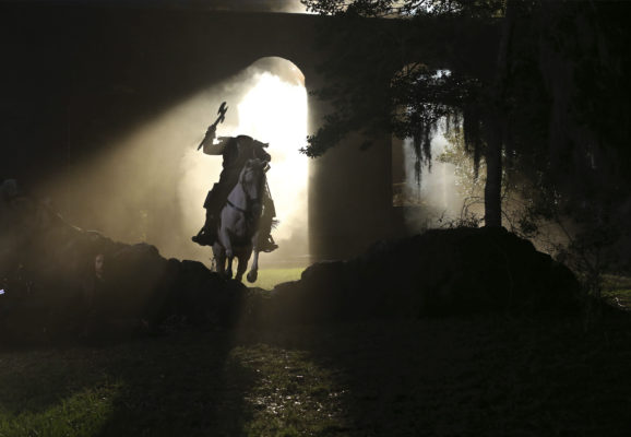 Sleepy Hollow TV series on FOX: season 4 (canceled or renewed?)
