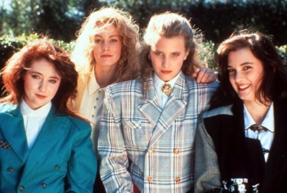Heathers TV show on TV Land