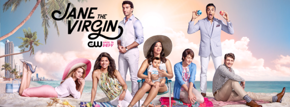 Jane the Virgin TV show on CW: ratings (cancel or season 4?)
