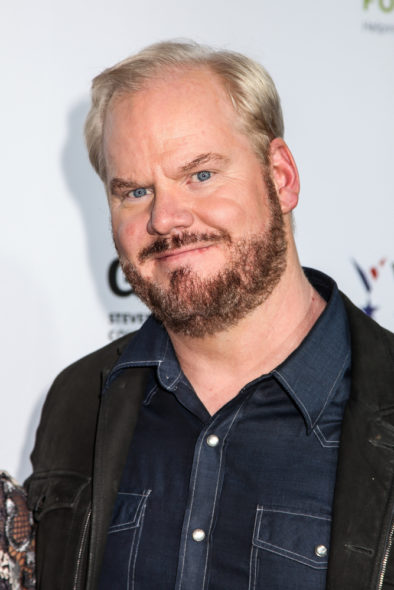 Jim Gaffigan cast in season three of Fargo on FX. (canceled or renewed?)