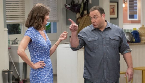 Kevin Can Wait TV show on CBS: cancel or renew for season 2?