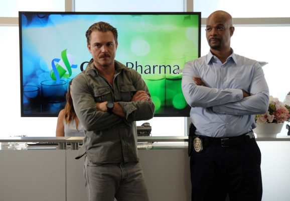 Clayne Crawford responds to Lethal Weapon season 2 behavior allegations
