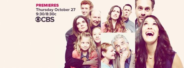 Life in Pieces TV show on CBS: ratings (cancel or renew for season 3?)