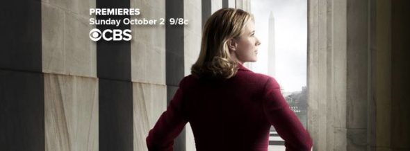 Madam Secretary TV show on CBS: ratings (cancel or season four?)
