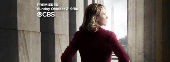 Madam Secretary TV show on CBS: ratings (cancel or season four?)