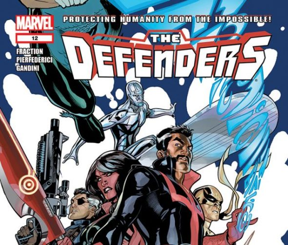 Marvel's The Defenders: SJ Clarkson to Direct Two Episodes