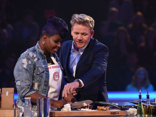 Masterchef celebrity showdown ratings