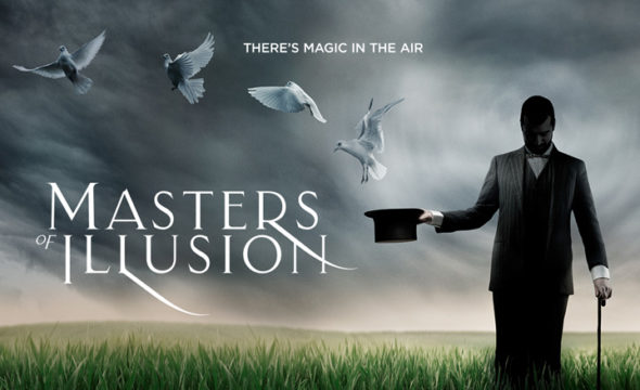 Masters of Illusion TV show on The CW: season 6 renewal (cancel or renew?)