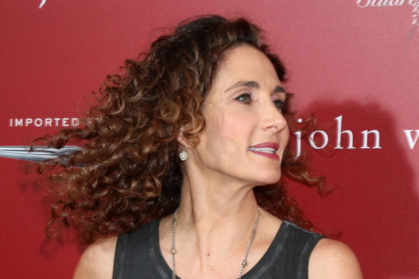 Melina Kanakaredes cast to recur on Notorious TV show on ABC: season 1 (canceled or renewed?)