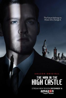 The Man in the High Castle TV show on Amazon