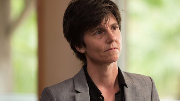 One Mississippi TV show on Amazon