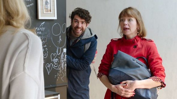 BBC Two orders Motherland TV show: season 1 (canceled or renewed?)