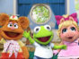 Muppet Babies TV show on Disney Junior: season 1 (canceled or renewed?)