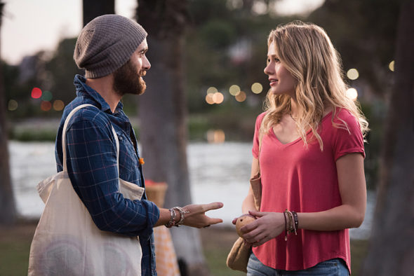 No Tomorrow TV show on CW (canceled or renewed?)