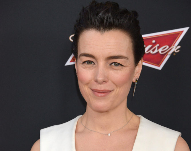 Counterpart Starz Series Cast Olivia Williams Amp Harry