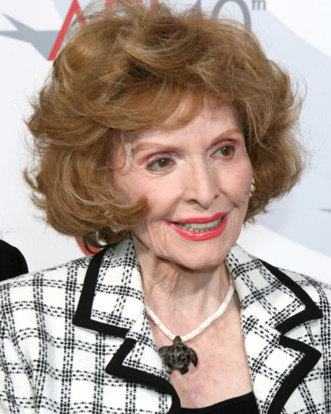 All My Children, Days of Our Lives: Patricia Barry has died at the age of 93.