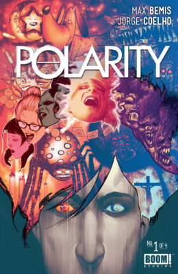 Polarity TV show on FOX