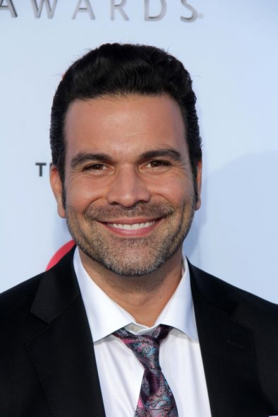 Ricardo Chavira cast in Jane the Virgin TV show on The CW: season 3 (canceled or renewed?)