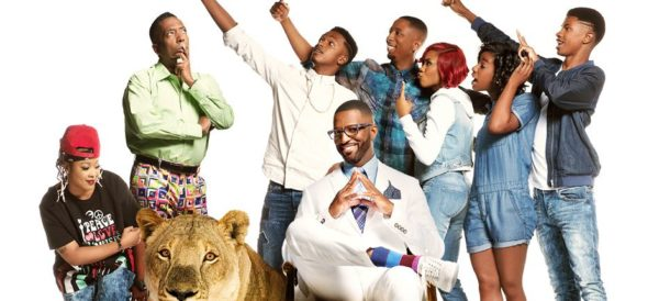 Rickey Smiley TV show on TV One: season 3 (canceled or renewed?)