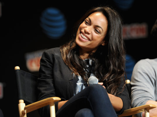 Rosario Dawson Marvel's Iron fist TV show on Netflix: season 1 (canceled or renewed?)